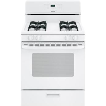 Hotpoint rgbs400dmww 1