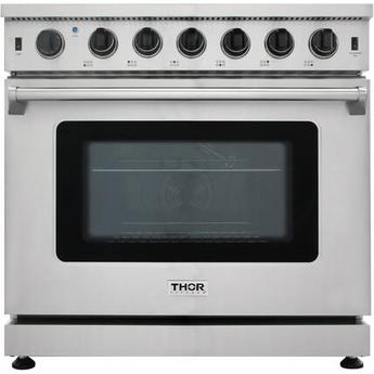 Thor kitchen lrg3601u 1