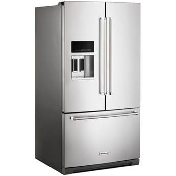 Kitchenaid krff507hps 3