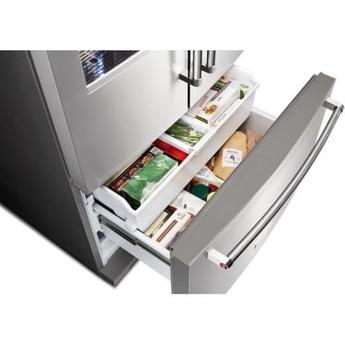 Kitchenaid krff507hps 5