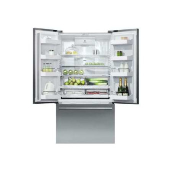 Fisher paykel rf201adusx5 2
