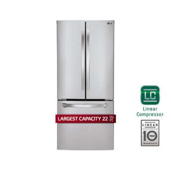 Lg lfc22770st 14