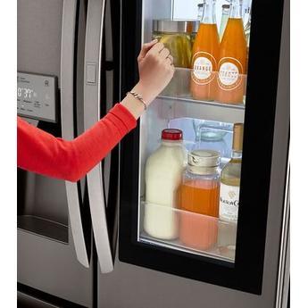 Lg lg lmxs28596d french door refrigerator 10
