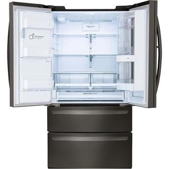 Lg lg lmxs28596d french door refrigerator 11