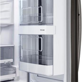 Lg lg lmxs28596d french door refrigerator 4