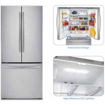 Samsung appliance rf220nctasg 7