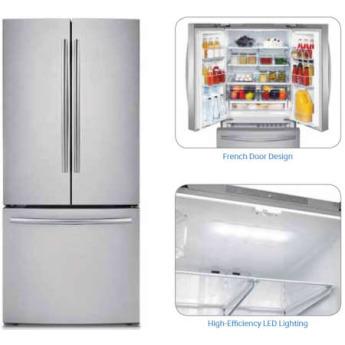 Samsung appliance rf220nctasr 11