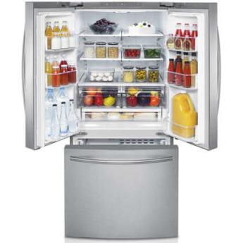 Samsung appliance rf220nctasr 4