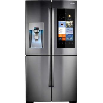 Samsung appliance rf22k9581sr 1