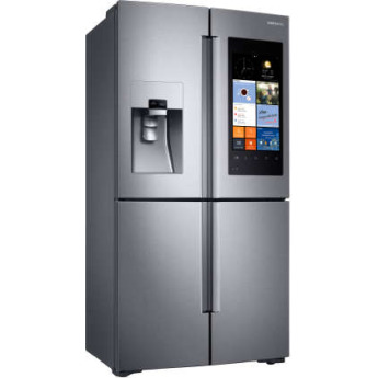 Samsung appliance rf22k9581sr 3
