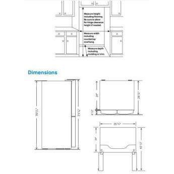 Samsung appliance rf22k9581sr 7