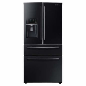 Samsung Appliance Rf28hmedbww 36 Quot French Door Refrigerator