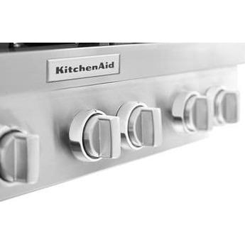 Kitchenaid kcgc506jss 3