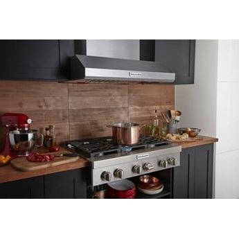 Kitchenaid kcgc506jss 6