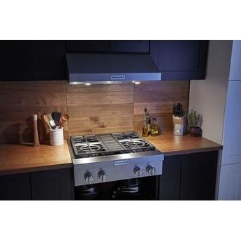 Kitchenaid kcgc500jss 6