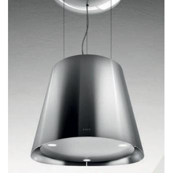 Elica ees320ss iconic series 21 inch ceiling mount recirculating hood 1