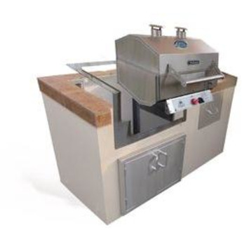 Holland grill bh421ss5lpb 2