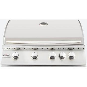 Summerset grills siz32lp 1