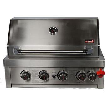 Swiss grills bi460 1