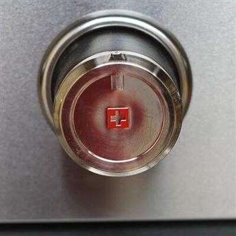 Swiss grills bi460 3