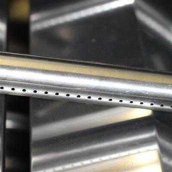 Swiss grills bi460 8