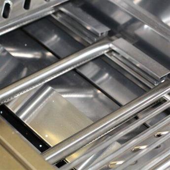 Swiss grills bi460 9