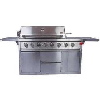 Swiss grills z650d 1