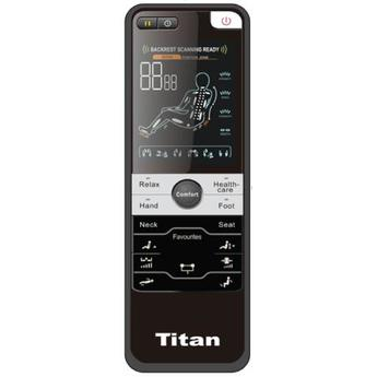 Titan ticomfort7black 2