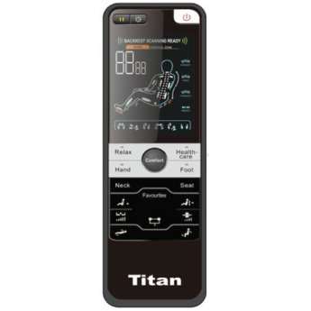Titan ticomfort7brown 3