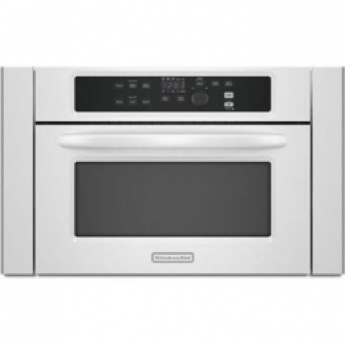 green kitchen ware kitchenaid kbms1454bwh 23 quot microwaves white 1454