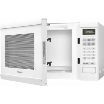 Panasonic nnsn651w 3
