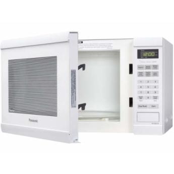 Panasonic nnsn651w 5
