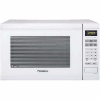 Panasonic nnsn651w 8