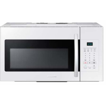 Samsung appliance me16h702sew 1