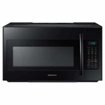 Samsung appliance me18h704sfb 12