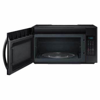 Samsung appliance me18h704sfb 13