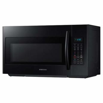 Samsung appliance me18h704sfb 14