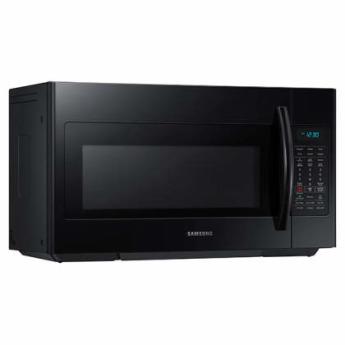 Samsung appliance me18h704sfb 18