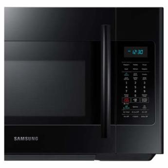 Samsung appliance me18h704sfb 19
