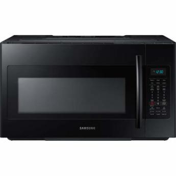 Samsung appliance me18h704sfb 23