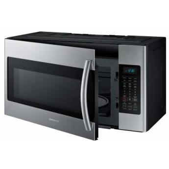 Samsung appliance me18h704sfb 27