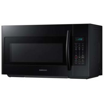 Samsung appliance me18h704sfb 3