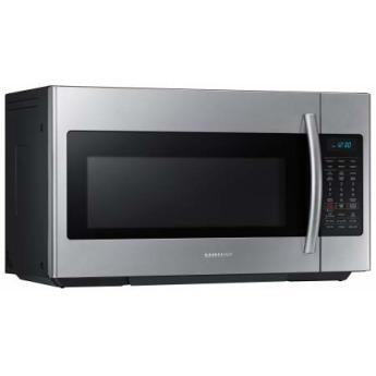 Samsung appliance me18h704sfb 30