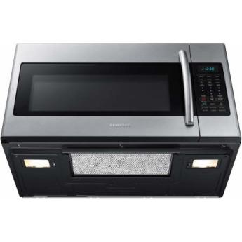 Samsung appliance me18h704sfb 32