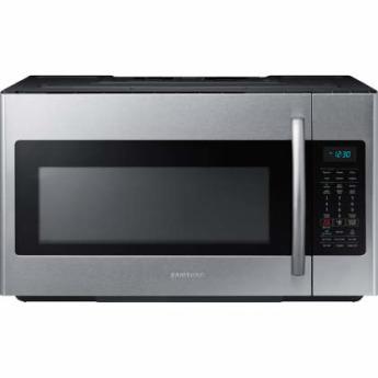 Samsung appliance me18h704sfb 46