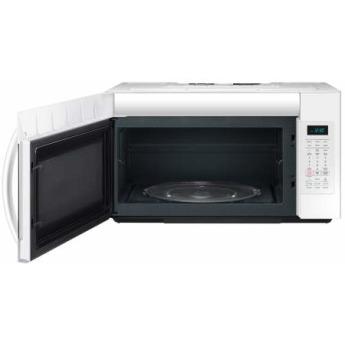 Samsung appliance me18h704sfb 48