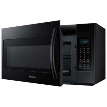 Samsung appliance me18h704sfb 5