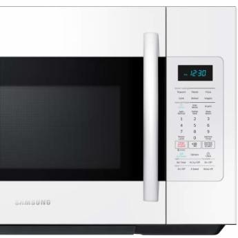 Samsung appliance me18h704sfb 54