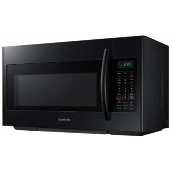 Samsung appliance me18h704sfb 6