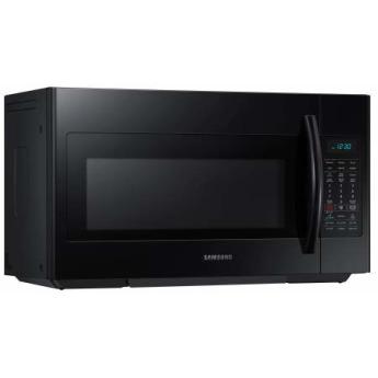 Samsung appliance me18h704sfb 7